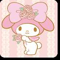 [マイメロディ]リズメロライブ壁紙 icon