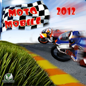 Moto Mobile 2012 GP GAME logo