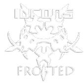 Iocons Frosted - Icon Pack