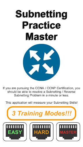 Subnetting Practice Master