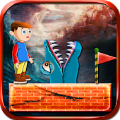 Mystery Island : Puzzle Game