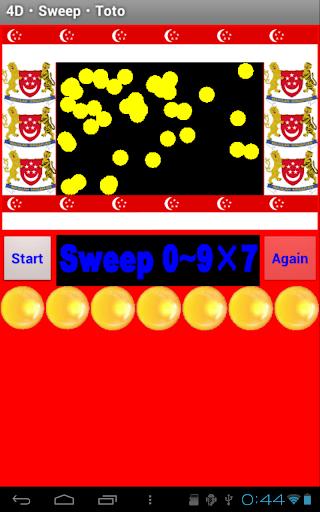 玩免費博奕APP|下載Singapore4D&Sweep&TotoNew app不用錢|硬是要APP