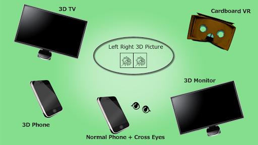 3D相機完整版