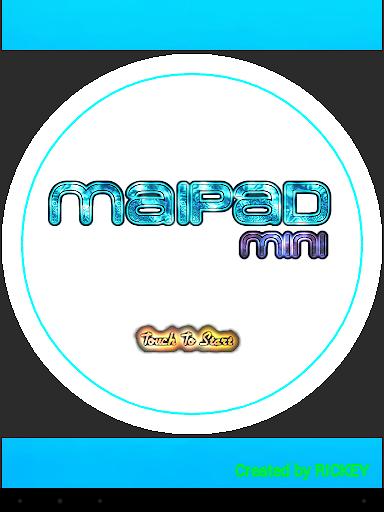 maiPad mini
