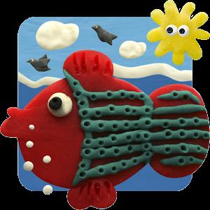 Plasticine ocean v1.0.15 APK