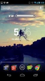 OldSchool Battery Widget (Pro) Screenshot 2