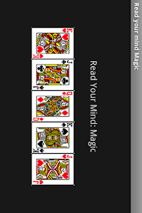 Read your mind Magic 娛樂 App-癮科技App