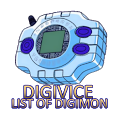 Digivice (List of Digimons) icon