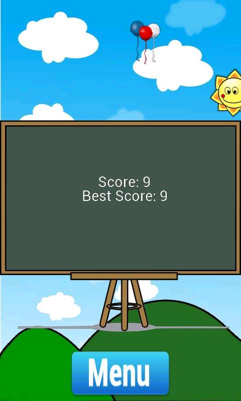 Match Game- screenshot