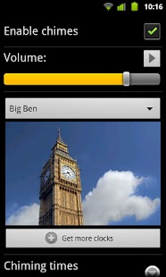 Big Ben for Chime Time - screenshot thumbnail