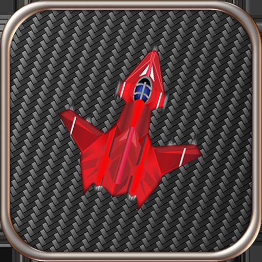 Space Shooter LOGO-APP點子