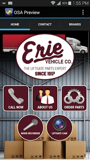 Erie Vehicle Co