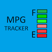 MPG Tracker (Fuel Calculator)