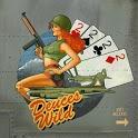 Deuces Wild - World War 2 LWP icon