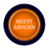 Airhorn Plus