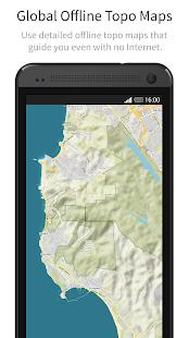 komoot — Hike & Bike GPS Maps - screenshot thumbnail