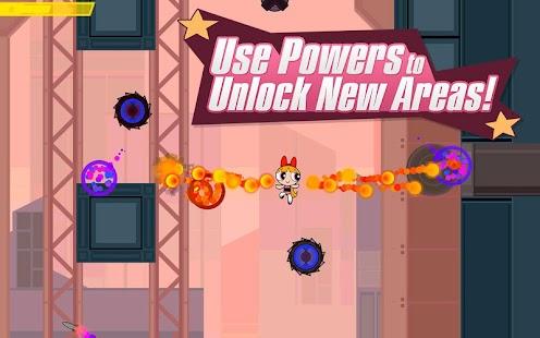 Powerpuff Girls: Defenders - screenshot thumbnail