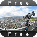 Panorama World Free icon