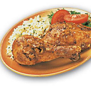 Chicken Au Jus Recipes.