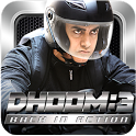 Dhoom 3 Game Pro icon