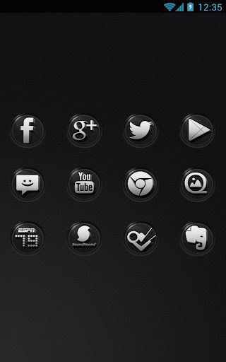 next launcher 3d themes apk free  mobile9 game