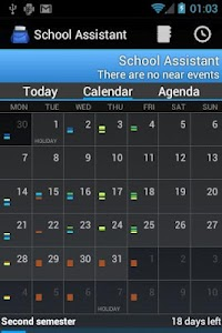 School Assistant + v1.0.97.14