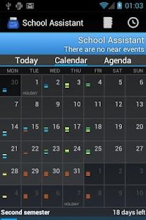 School Assistant + - screenshot thumbnail