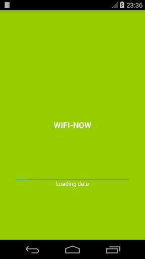 WiFINow