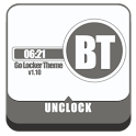 Zbigtime GO Locker Theme icon