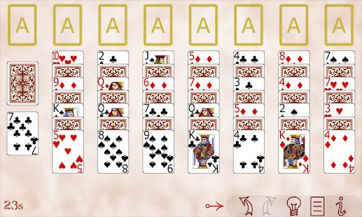 Solitaire Collection Premium - screenshot thumbnail
