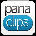 PanaClips.com icon