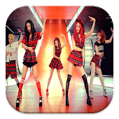 F(x) Kpop Simple Game
