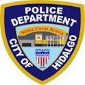 Hidalgo Police Department