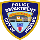 Hidalgo Police Department icon