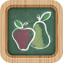 Apples & Pairs icon