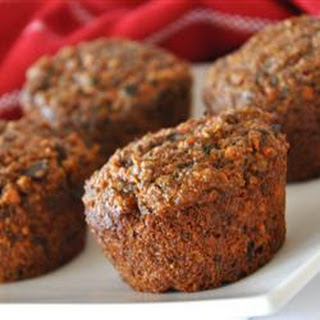 Oat Bran Muffins With Flax Seed Recipes.