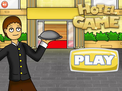 Juegos de hoteles y clientes