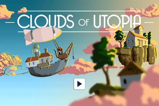 Clouds of Utopia