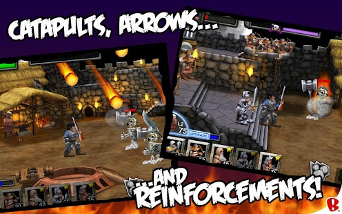 Army of Darkness Defense- screenshot thumbnail