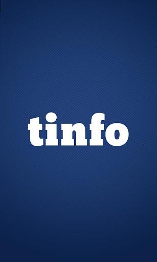 Tinfo