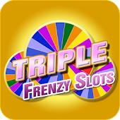 Triple Frenzy Slot - HD
