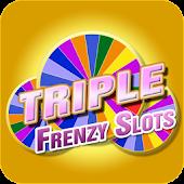 Triple Frenzy Slot - HD
