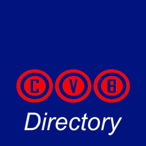 CVB Directory LOGO-APP點子