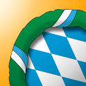 Oktoberfest App 2012 logo