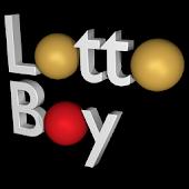 LottoBoy - Lotto Picks Free