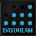 Binary Clock Daydream Pro