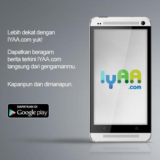 IYAA News