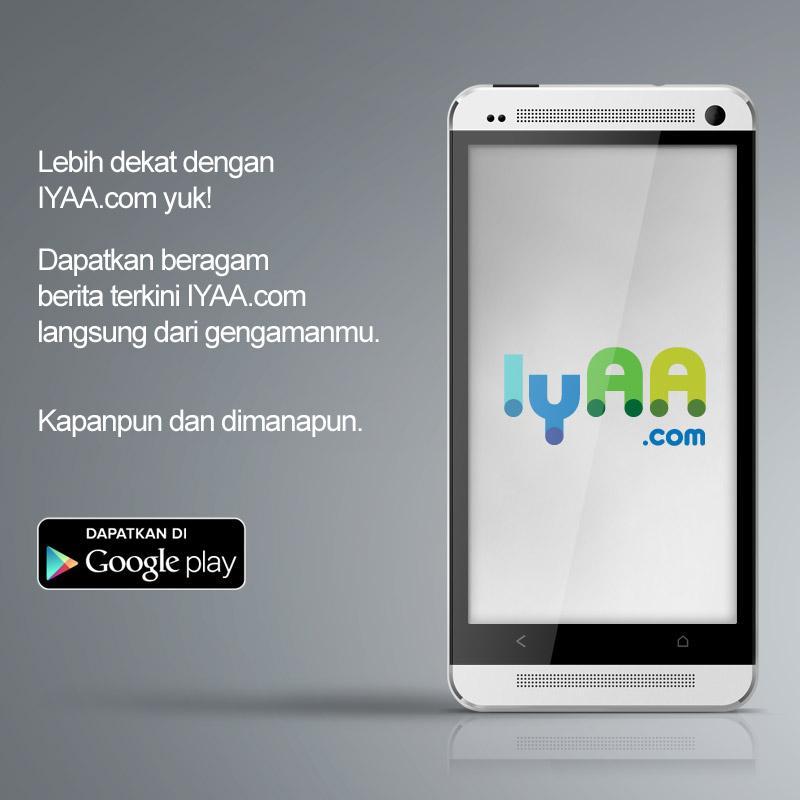IYAA News - screenshot