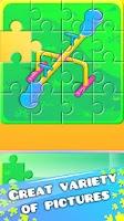 Screenshot of Preschool Puzzle Games