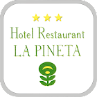La Pineta Hotel Restaurant icon